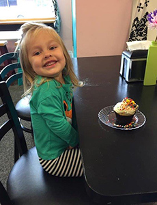 Cupcake Appreciation event photo